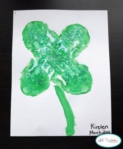 Best Saint Patricks Food and Crafts 9