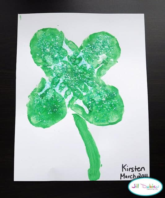 Best Saint Patricks Food and Crafts 9