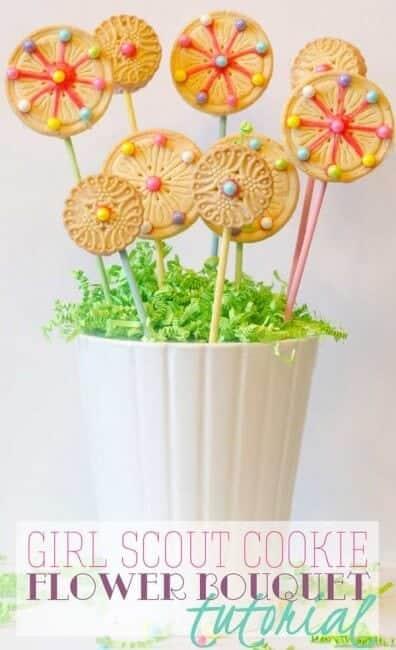 cookieflowerbouquet