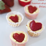 strawberry-heart-cheesecake-bites