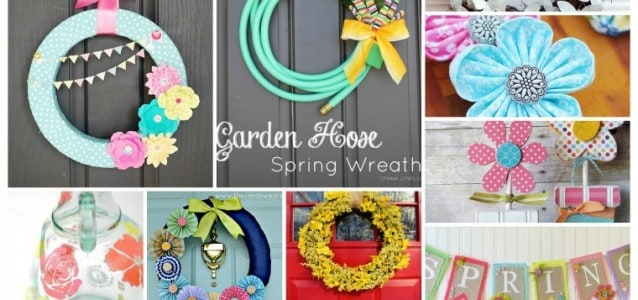 Bright Spring Ideas