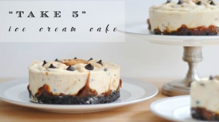 Take 5 Ice Cream Cake 6