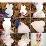 Pet Easter Bunny Tutorial