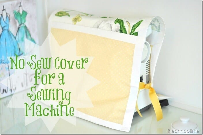 no sew cover for sewing machine @iheartnaptime (5)cv