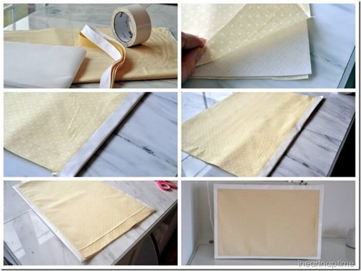 no sew cover for sewing machine @iheartnaptime (8)