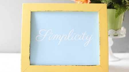 Simplicity free download