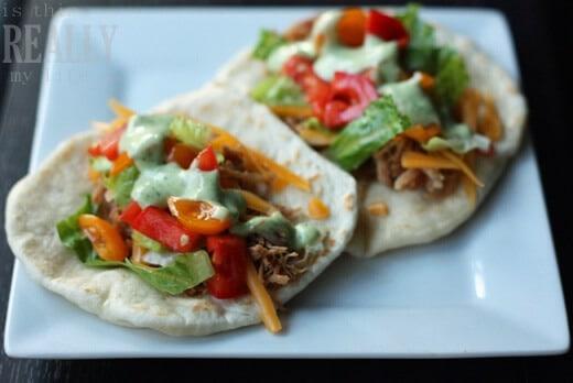 50 BEST Mexican Food Recipes 11