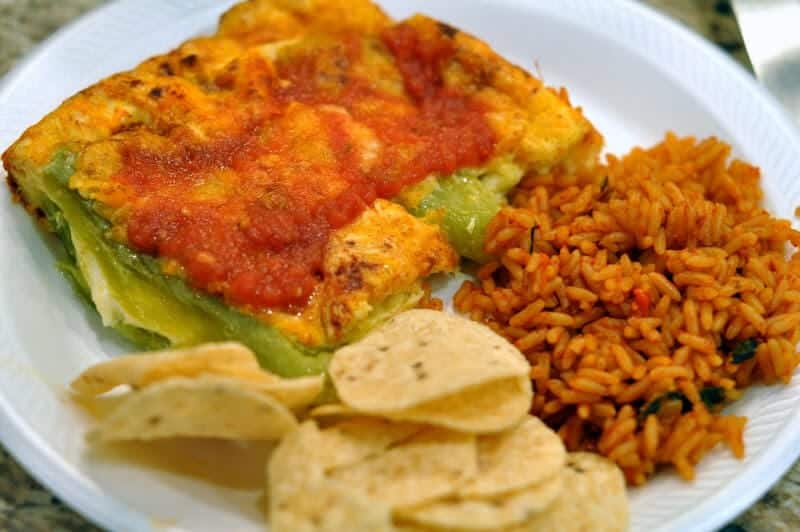 50 BEST Mexican Food Recipes 14