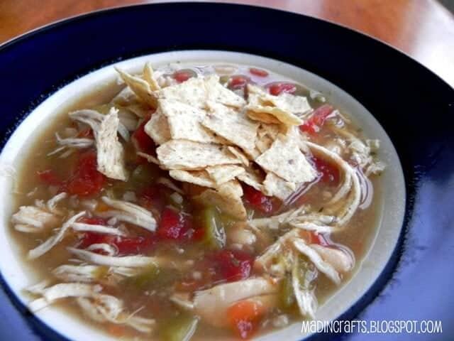 50 BEST Mexican Food Recipes 19