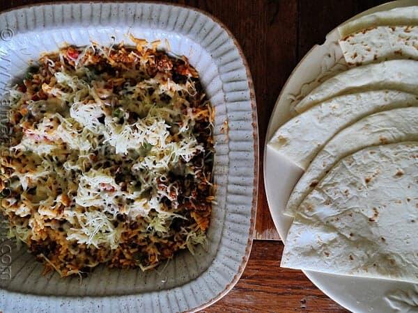 50 BEST Mexican Food Recipes 21