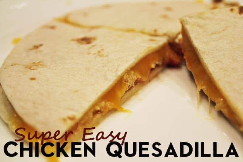 Best mexican food recipes 50 best mexican food recipes 23 chicken quesadillas forumfinder Image collections