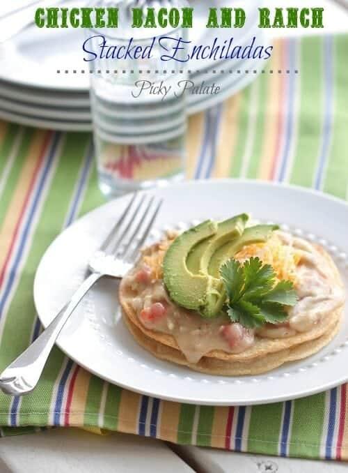 50 BEST Mexican Food Recipes 28