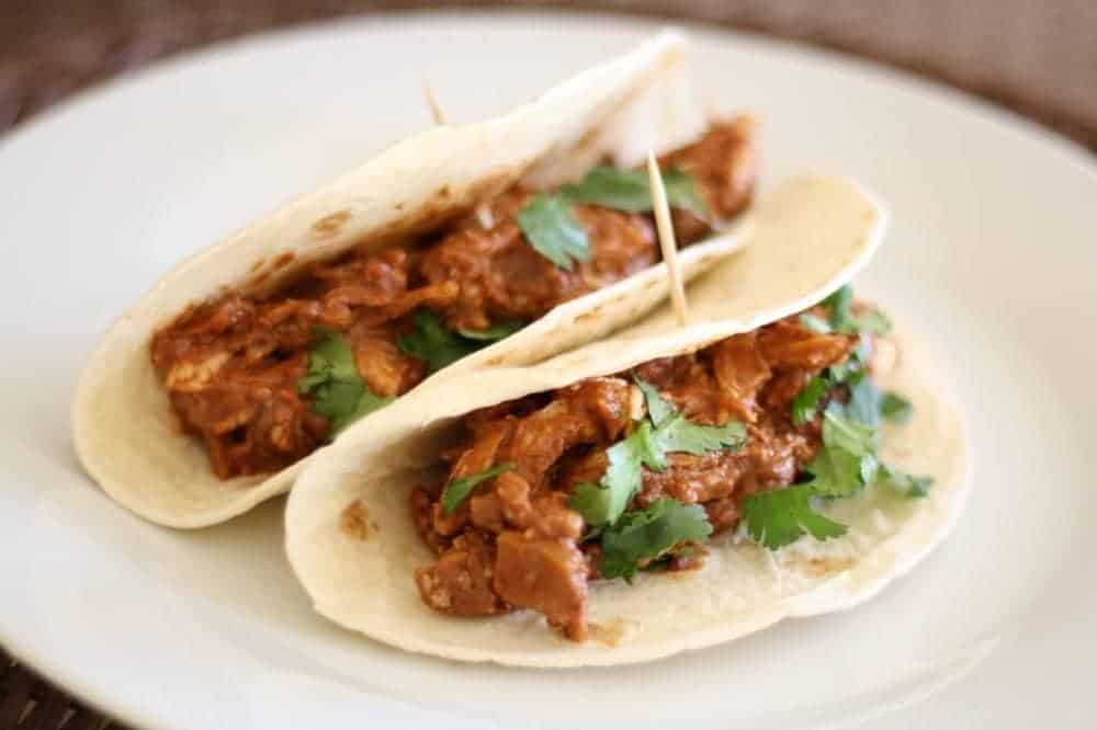 50 BEST Mexican Food Recipes 31