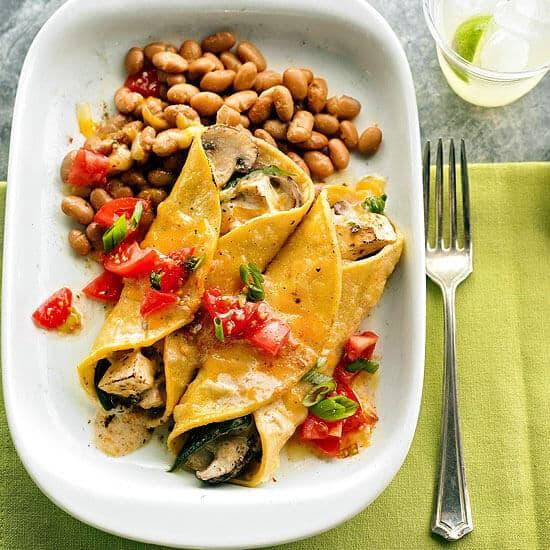 Best mexican food recipes 50 best mexican food recipes 35 forumfinder Images