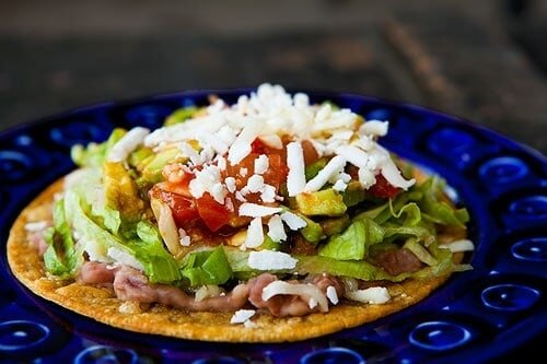 50 BEST Mexican Food Recipes 41
