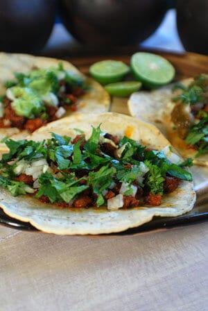 50 BEST Mexican Food Recipes 42
