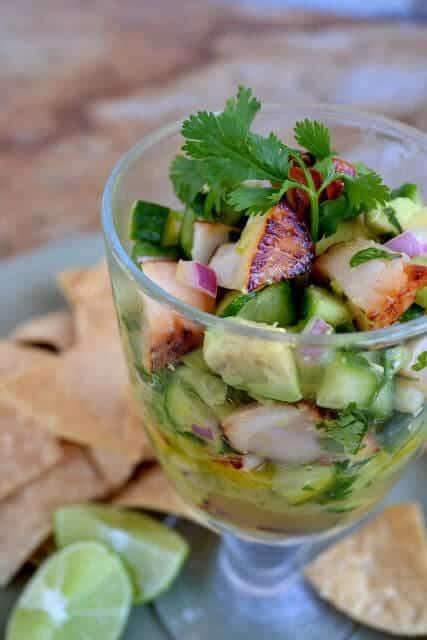 50 BEST Mexican Food Recipes 7