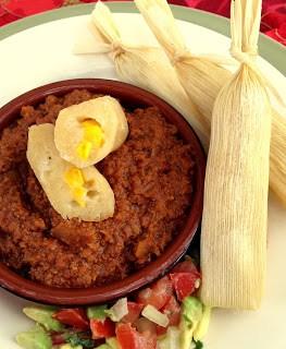 50 BEST Mexican Food Recipes 8