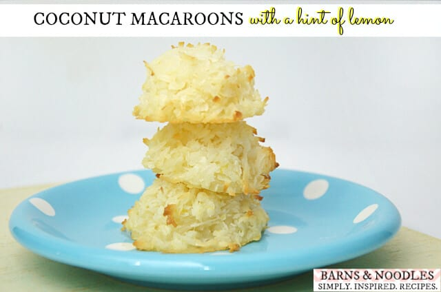 Coconut-Macaroons-BarnsandNoodles-2