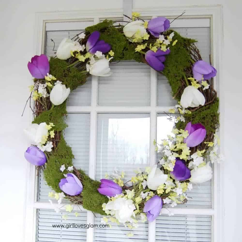 DIY-Spring-Wreath-1024x1024