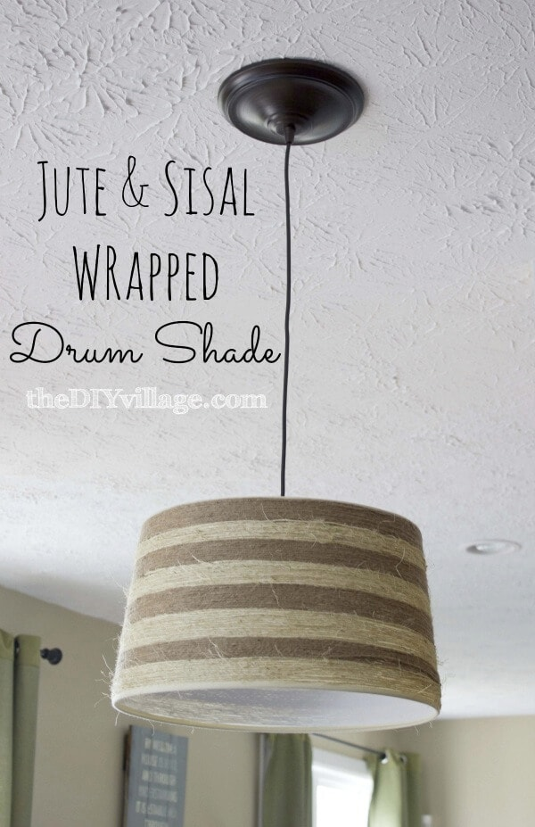 Jute_Sisal_Wrapped_Drum_Shade