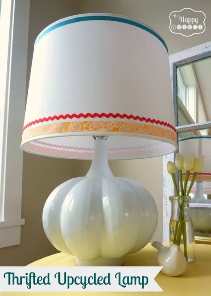 Thrifted-Lamp-Makeover-upcycled-at-thehappyhousie-731x1024