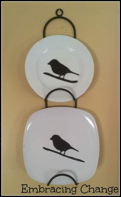 bird plates 4