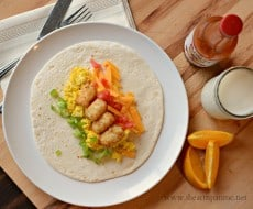 breakfast burritos 2