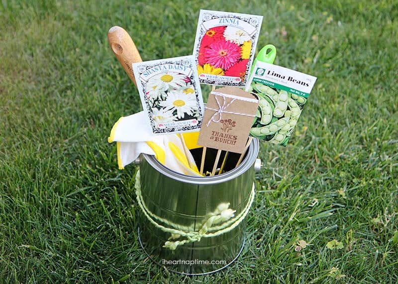 Mother S Day Gift Idea Gardening Bucket Coupons And