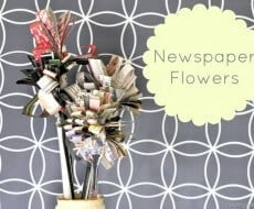 newspaper-flowers-iheartnaptime-2cv.jpg