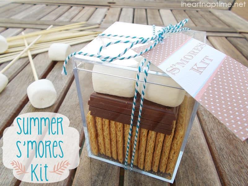 Summer S'mores Kit