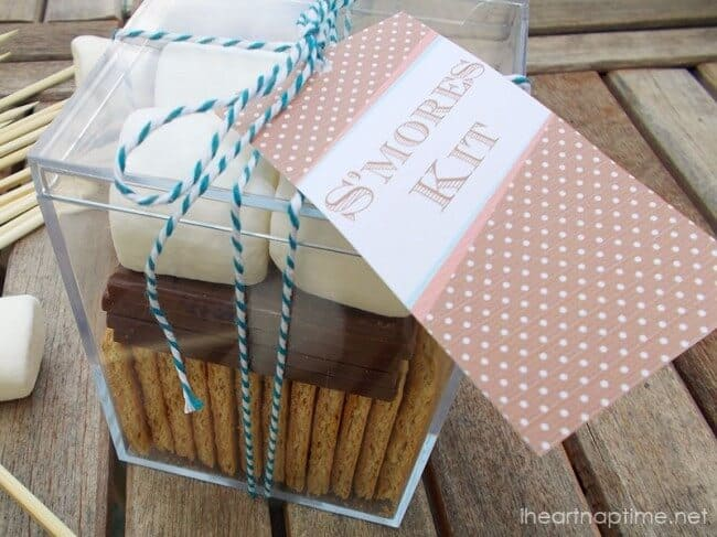 Summer S'mores Kit