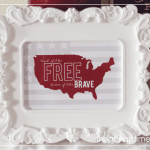 Free fourth of July print at I heart naptime.