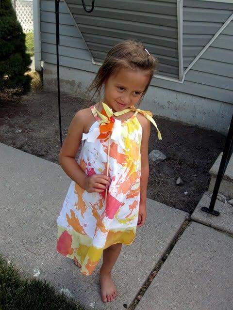 Kids Summer Fun Activities 16