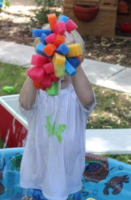 Kids Summer Fun Activities 26