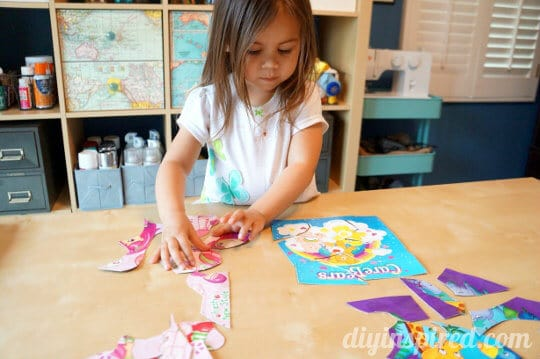 Kids Summer Fun Activities 27