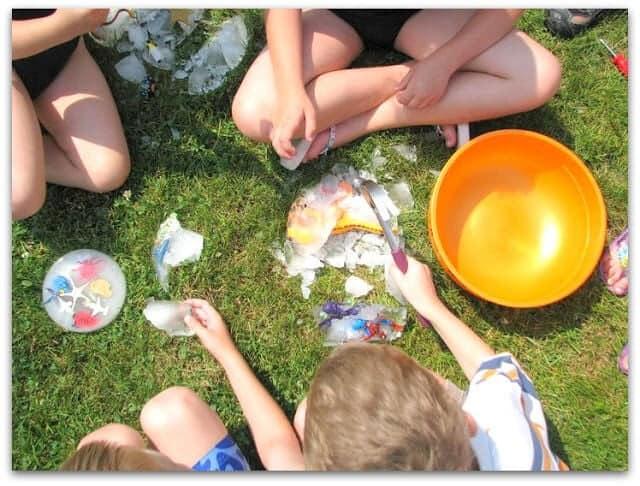 Kids Summer Fun Activities 37