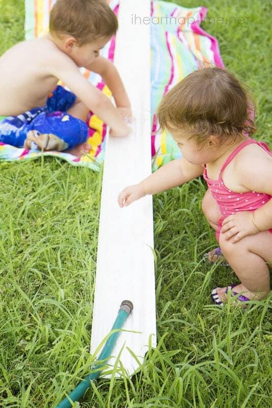 Kids Summer Fun Activities 46