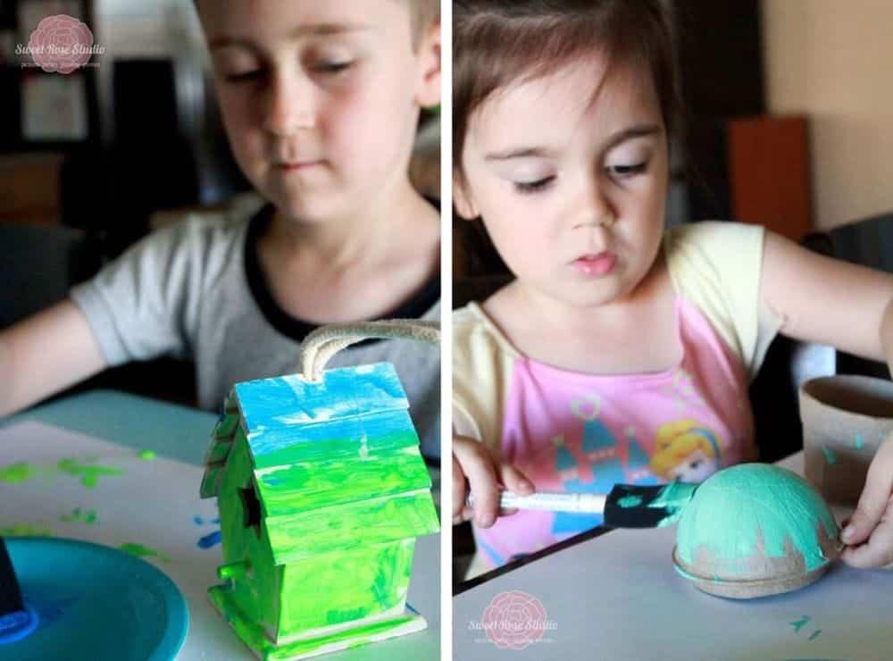 Kids Summer Fun Activities 6