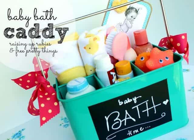bath_caddy_for_baby_raising_up_rubies_free_pretty_things_