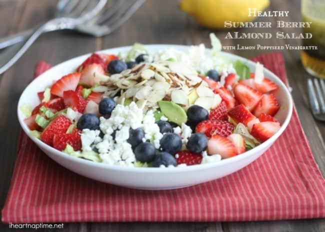 summerberrysalad