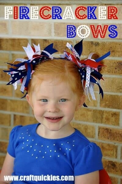 Firecracker-Bows-from-Craft-Quickies