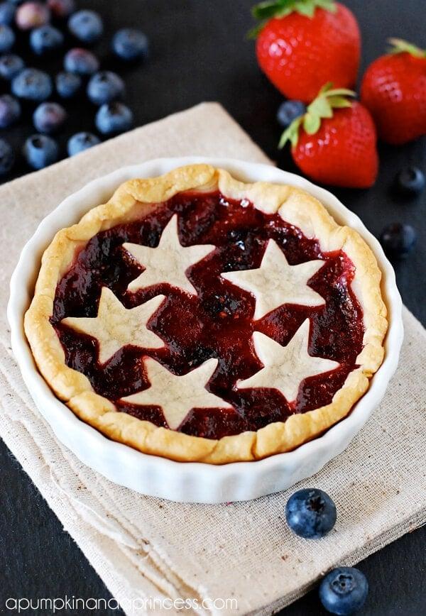 Mini-Mixed-Berry-Pie-Recipe