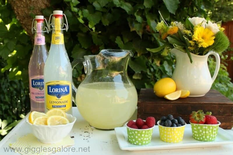 Summer-Lemonade-