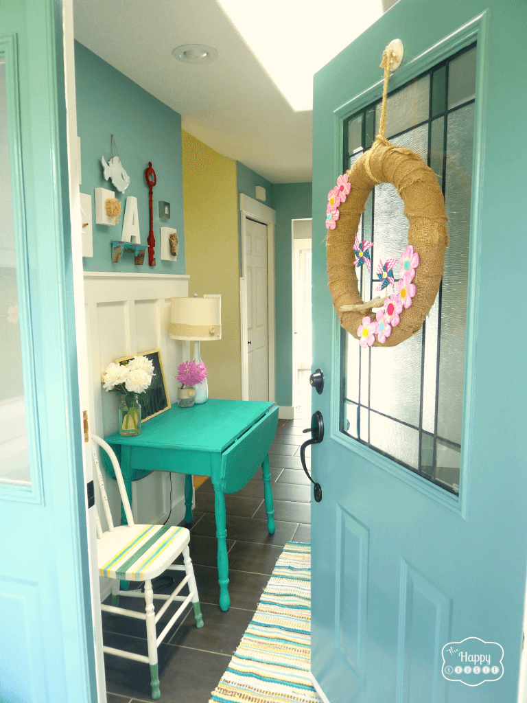 entry-hall-welcome-front-door-at-thehappyhousie-768x1024