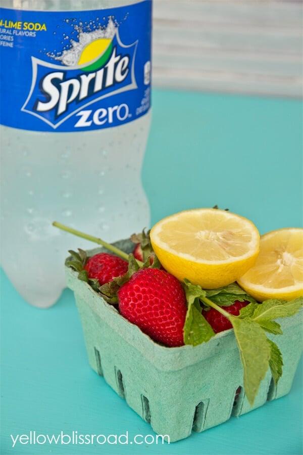 lemonade ingredients 2