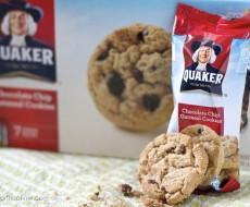 quaker cookies