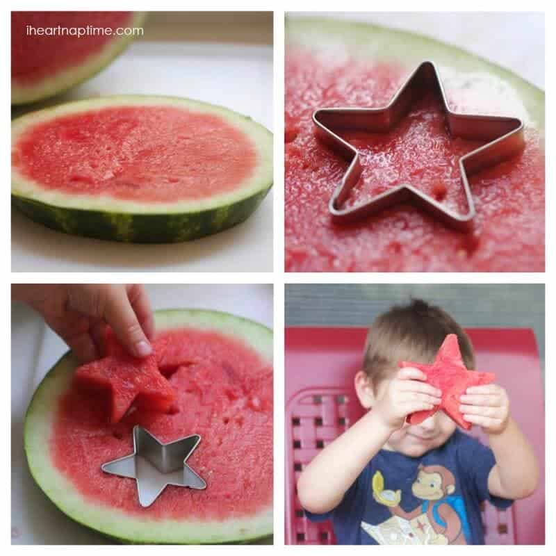watermelon stars step by step copy