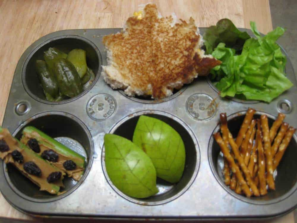 50 BEST Kids Lunch And Snack Ideas 15