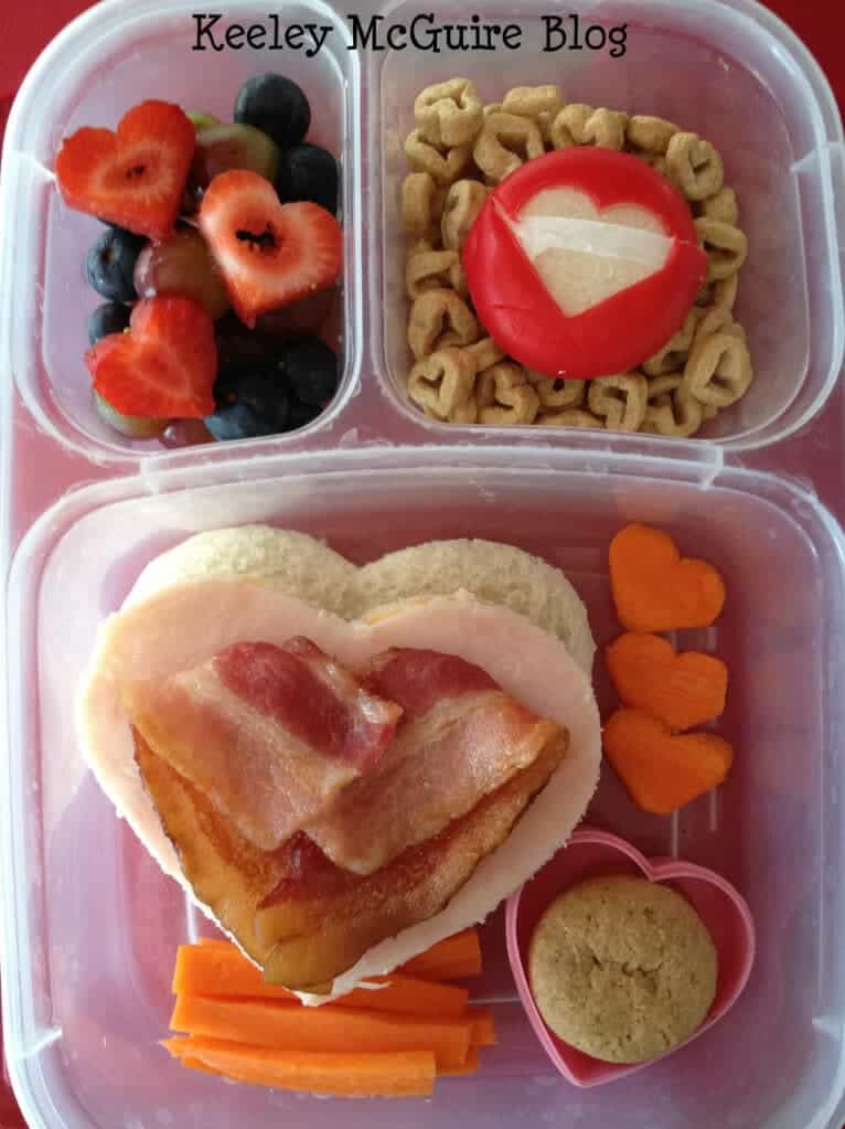 50 BEST Kids Lunch and Snack Ideas 27